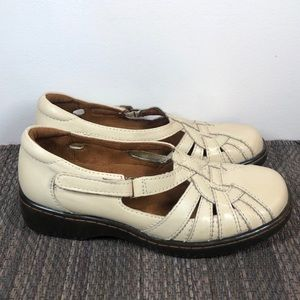 Auditions Women's Leather Shoes 6.5